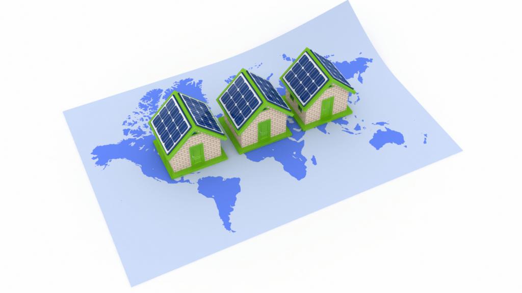 solar batteries for home